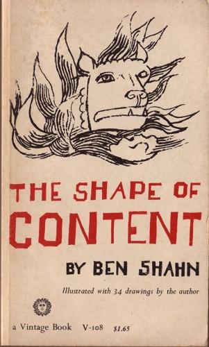 1957 Ben Shahn